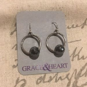 Grace&Heart Harmony Earrings